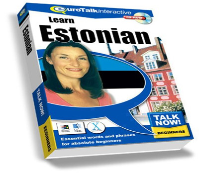 Learn Estonian with Instant Immersion